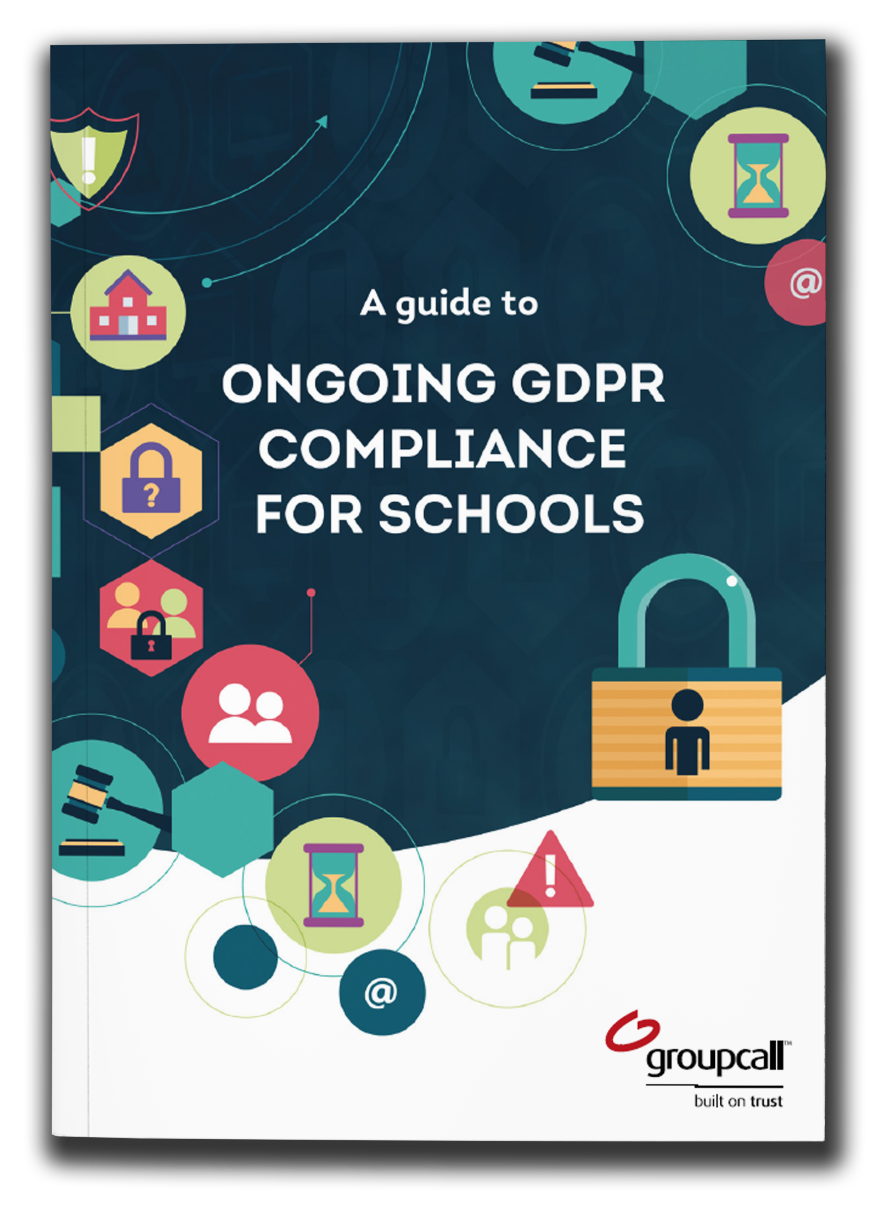 Ongoing GDPR compliance for schools